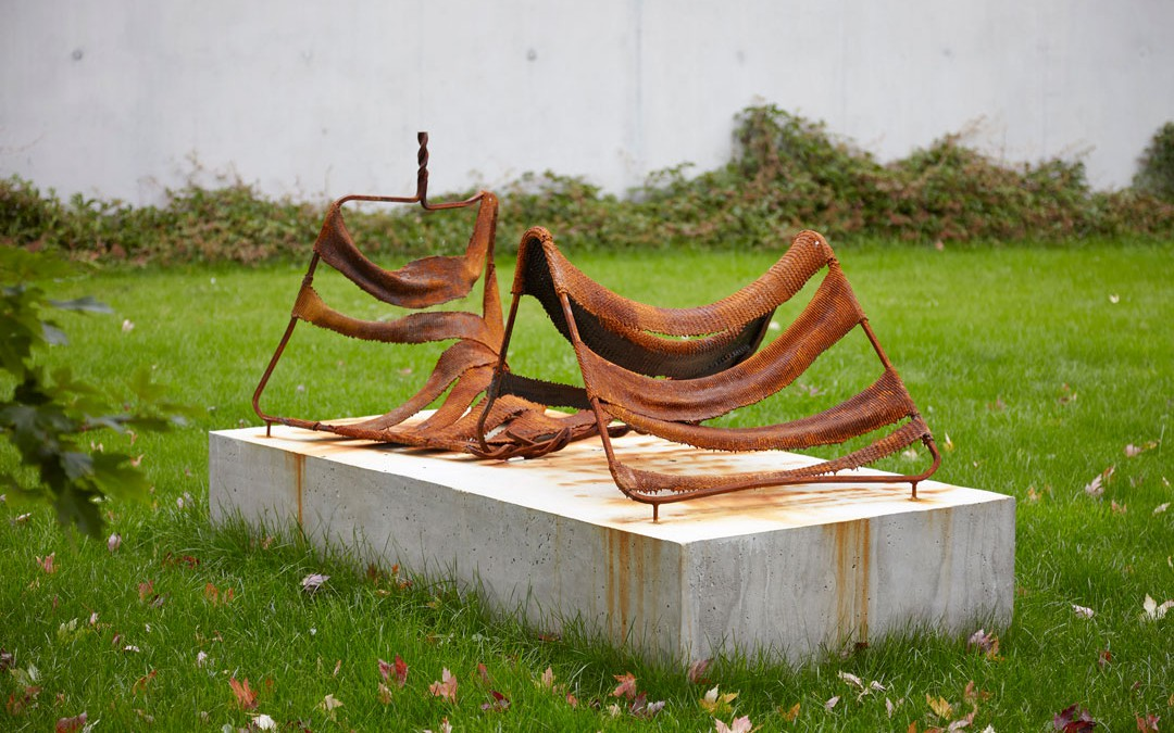Stretch Out and Wait – Last Few Weeks – The Hepworth Wakefield