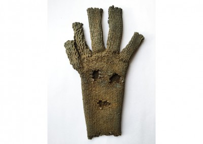 A Giving Glove