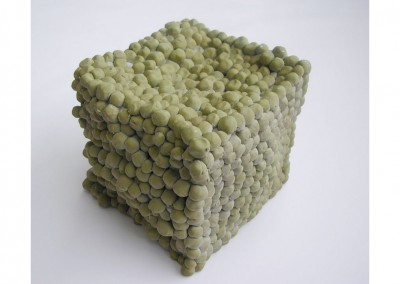 Pea Cube (Biggest Small)