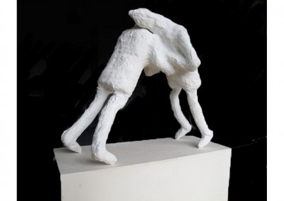 Maquette for 4th Plinth