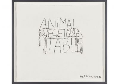 Animal Vegetable